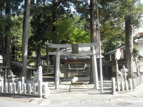 摩氣神社と船井郡の式内社1 ~ ...