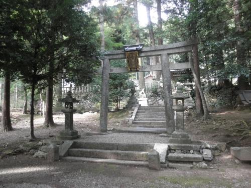 摩氣神社と船井郡の式内社3 ~ ...